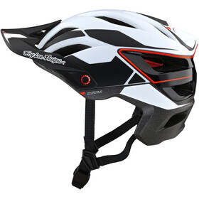 Troy Lee Designs A3 MIPS Helmet, proto white